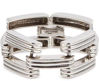 Philippe Audibert 'Frazier' cutout link bracelet