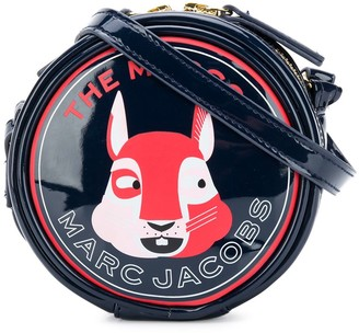 The Marc Jacobs Kids The Mascot small shoulder bag