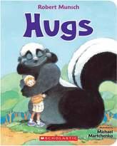 Scholastic Hugs Book