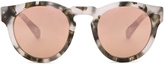 Westward Leaning x Olivia Palermo Voyager 15 Sunglasses