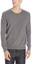 Kenneth Cole New York Kenneth Cole Men's Crew W/Nylon