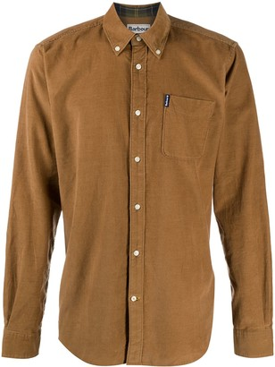 Barbour Classic Button-Up Shirt
