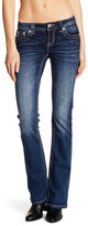 Miss Me Embellished Mid Rise Boot Jeans