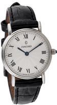 Concord Bennington Quartz Watch