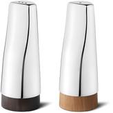 Georg Jensen Barbry Salt and Pepper Shakers