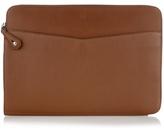 Dunhill Boston grained-leather folio