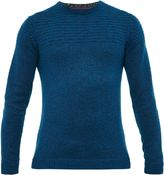 Ted Baker Alps Twisted Stitch Jumper