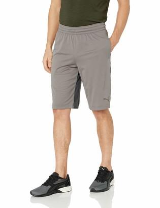 """Puma Men's A.C.E. Knit 11"""" Shorts"""