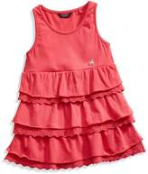 GUESS Ruffle Dress (6-16y)