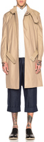 J.W.Anderson Belted Collar Coat