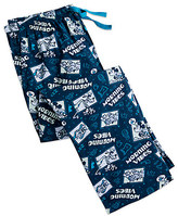 Disney Mickey Mouse and Friends Lounge Pants for Men