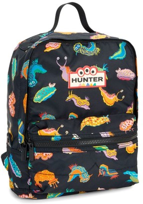 Hunter Kids Original Seamonster Backpack