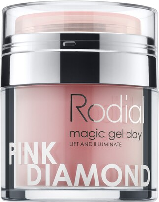 Rodial Pink Diamond Magic Gel Day Cream