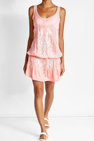 Melissa Odabash Embroidered Dress