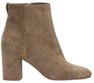 Max & Co. Ankle boots