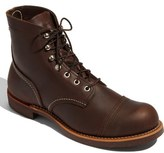 Red Wing Shoes 'Iron Ranger' 6 Inch Boot (Men)
