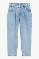 Thumbnail for your product : Monki Maja jeans
