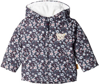 Steiff Baby Girls' Jacke Jacket