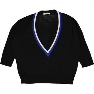 Bouchra Jarrar Black Knitwear for Women