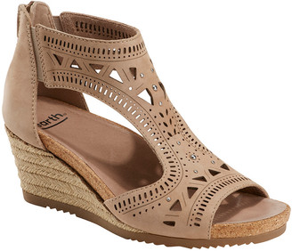 Earth Attalea Wedge Sandal