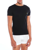 Emporio Armani 2-Pack Solid T-Shirt