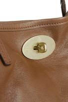 Mulberry Dorset medium leather tote