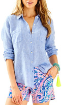 Lilly Pulitzer Sea View Top
