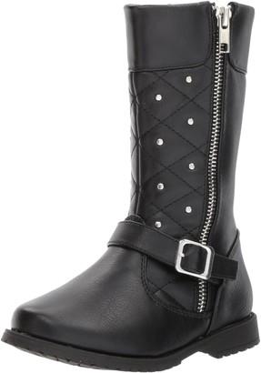 Rachel Baby-Girl's Lil Eastport Fashion Boot