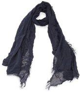 Selected Men's Fernando scarf J Plain or unicolor Scarf - -