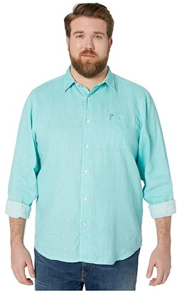 Tommy Bahama Big Tall Martini Hour Breezer (Lawn Chair) Men's Clothing