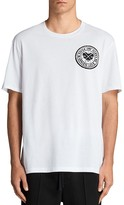 AllSaints Fraternity Switch Tee