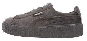 another chance 35515 60eaf Creeper Platform Sneakers