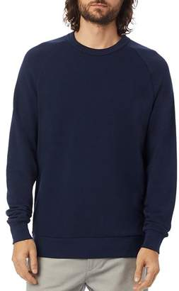 Alternative Washed-Terry Champ Sweatshirt
