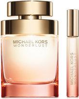 Michael Kors 2-Pc. Wonderlust Gift Set