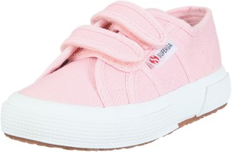 Superga Unisex Kids 2750 Jvel Classic Low-Top Sneakers
