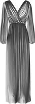 Rachel Gilbert Naya Sleeve Gown