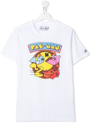 MC2 Saint Barth TEEN Pac-Man T-shirt