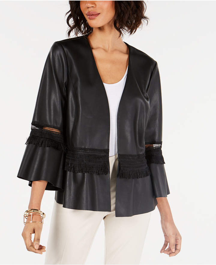 fd15d6b45 Alfani Women s Jackets - ShopStyle