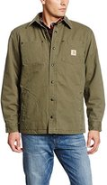Carhartt Men's Chatfield Ripstop Shirt Jacket Original Fit
