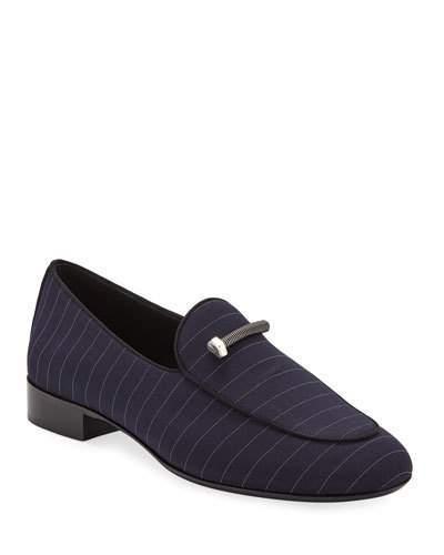 5916830de0ff9 Giuseppe Zanotti Blue Men's Casual Shoes | over 10 Giuseppe Zanotti Blue  Men's Casual Shoes | ShopStyle