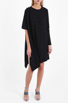 Martin Grant Spotted Tunic Dress