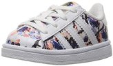 adidas Kids' Superstar I Sneaker