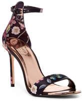 Ted Baker Charv Floral Stiletto Sandal