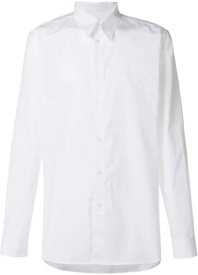 Givenchy classic shirt