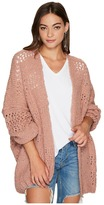 Free People Saturday Morning Cardi Women's Sweater