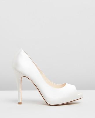 Panache Bridal Shoes Sariah Heels