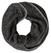 Rag & Bone Wool Knit Infinity Scarf