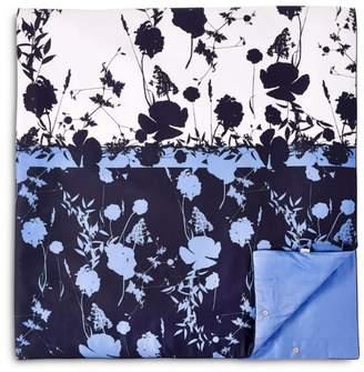 Ted Baker Bluebell Comforter Set, Twin
