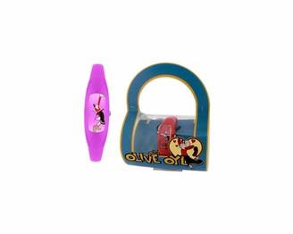 Olivia Girls Analogue Quartz Watch with Silicone Strap OLW14