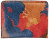 Patricia Nash Lucia Snap Wallet